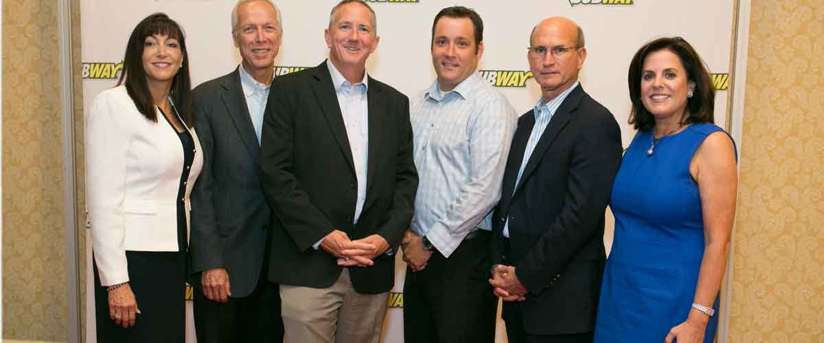 manitowoc foodservice named 2015 vendor of the year by subway restaurants