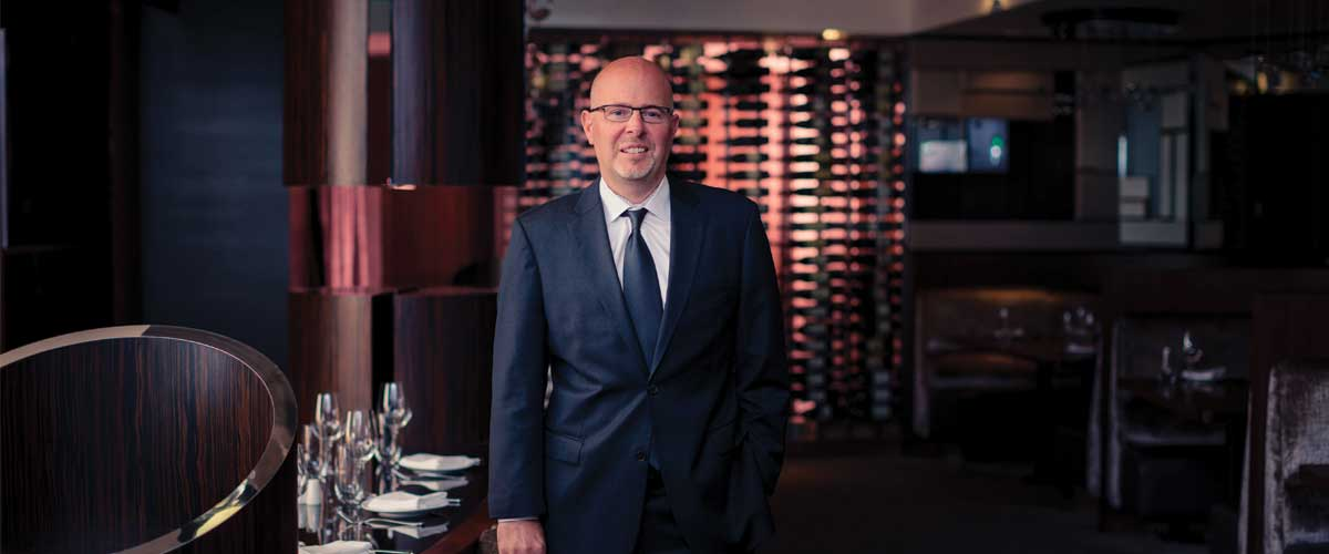 A New Management Team Leads Aquilini Restaurant Group to New Heights