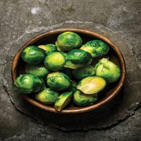 ing-brusselsprouts