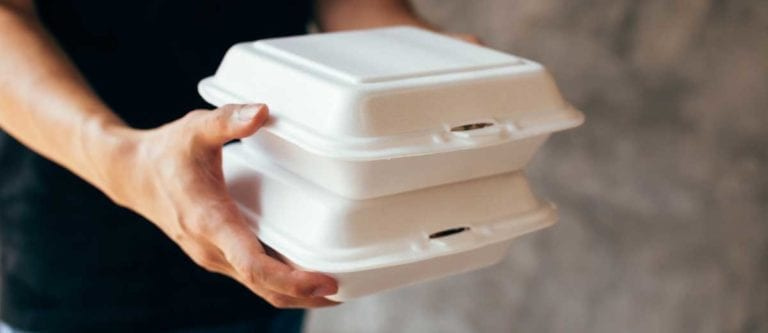 Foodservice Operators Turn to Takeout and Delivery to Deal with Fallout of Health Crisis