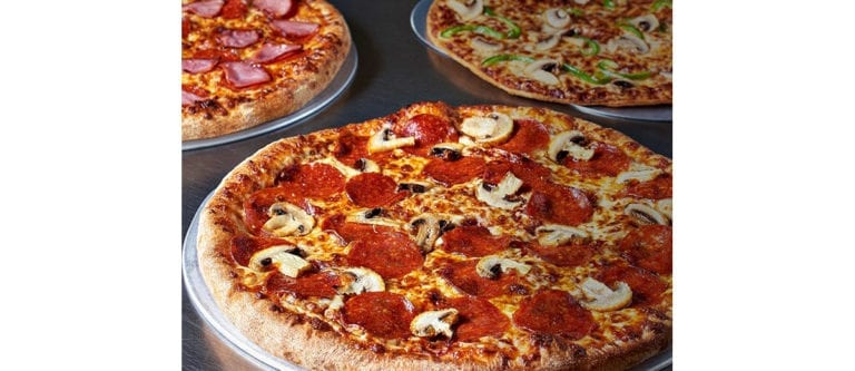 High Delivery Demand Leads to Increased Hiring for Pizza Chains
