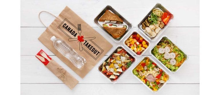 Takeout Day Unites Canadians to Support their Local Restaurants