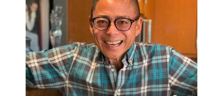 B.C. Food Community Mourns the Passing of Nathan Fong