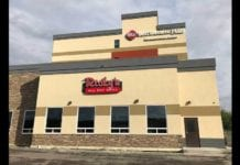 New Ricky's location in Hinton, Alta.